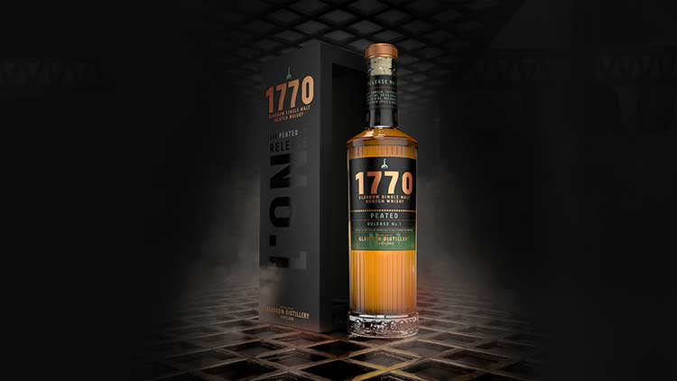 1770 Peated Release No.1