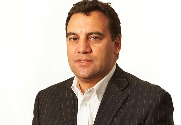 Scott Haughton, COO at Envestors